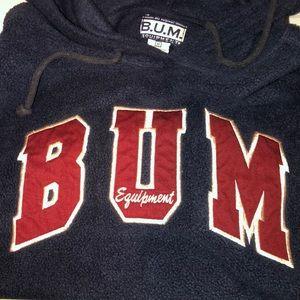 B U M Equipment